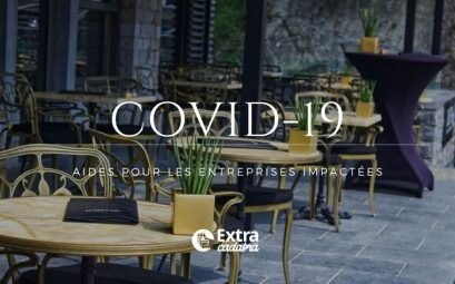 Aides restaurateurs Covid-19